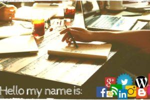 Com'è il tuo Personal Branding?