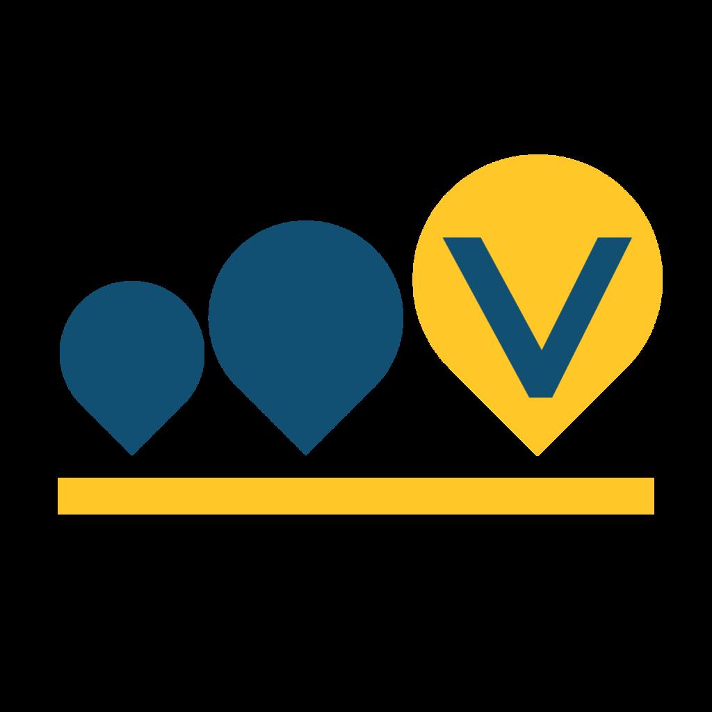 Vendomeglio Digital Hub Logo icona