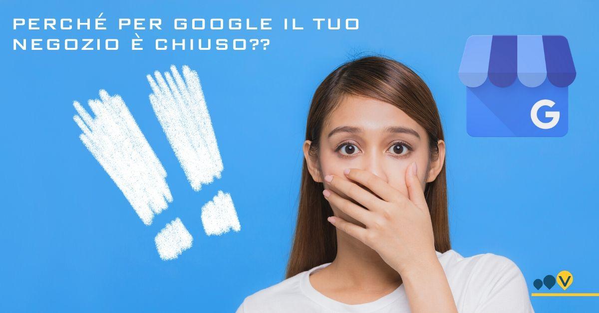 Google ha chiuso la tua attività per virus: sai come mantenerla aperta?