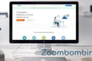 Zoombombing: come difendersi dagli ospiti indesiderati nei meeting su Zoom