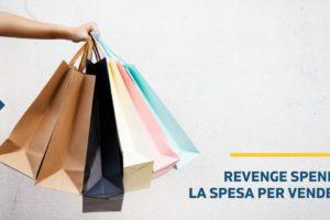 La spesa per vendetta. L'impatto del revenge spending sui mercati.