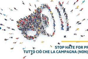 Stop Hate For Profit: tutto ciò che la campagna (non) dice