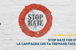 Stop Hate for profit. La campagna che fa tremare Facebook